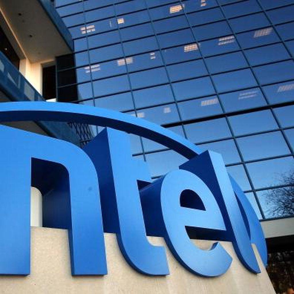 Skandal Asmara Paksa CEO Intel Mundur