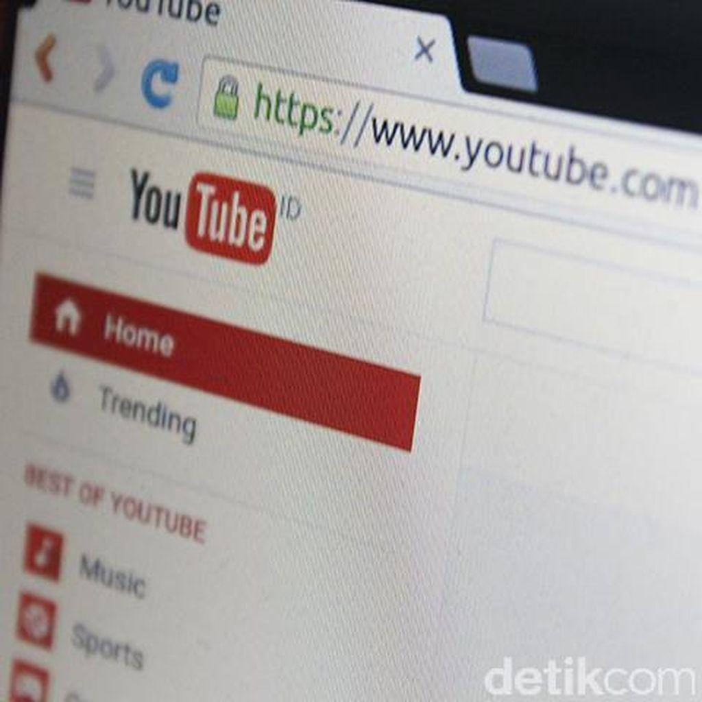 YouTube Pulih, Netizen Gembira