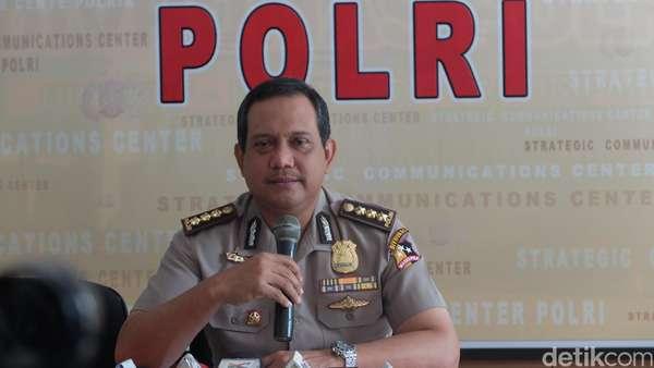 Polisi Periksa 3 Saksi di Kasus Dugan Suap AKBP Brotoseno