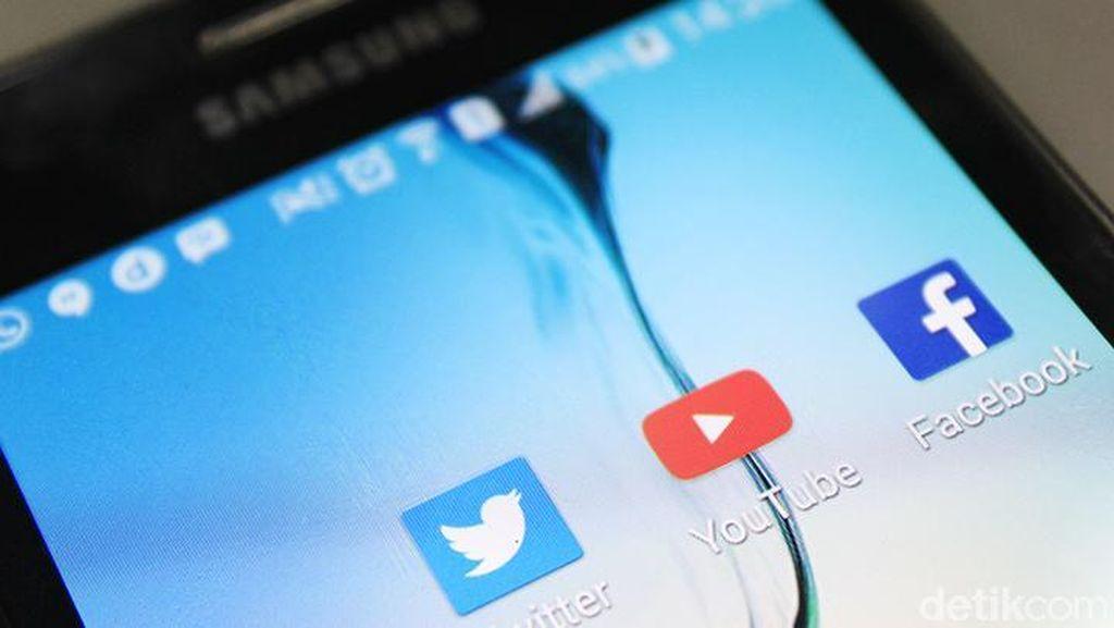 YouTube Matikan Berbagi Link Otomatis Ke Twitter