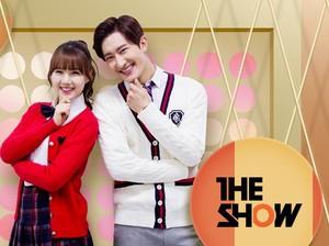 Acara Musik KPop The Show dan 2 Variety Show Lain Tayang Eksklusif di TV!