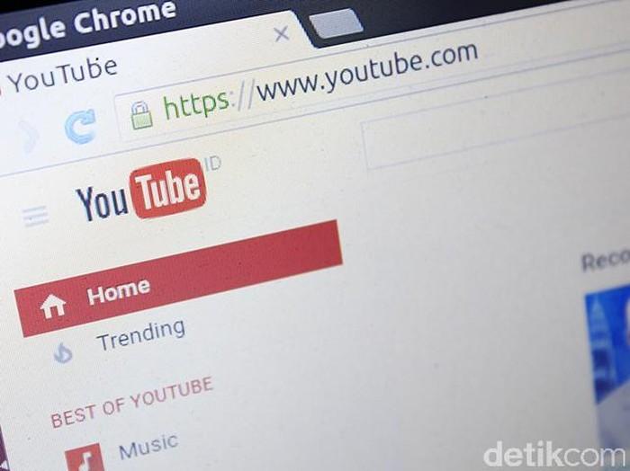 Google Adsense, Cara Dapat Uang dari YouTube/Foto: detikINET/Irna Prihandini
