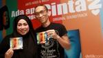 Ultah ke-29, Ashanty Rayakan Bersama Anak Yatim