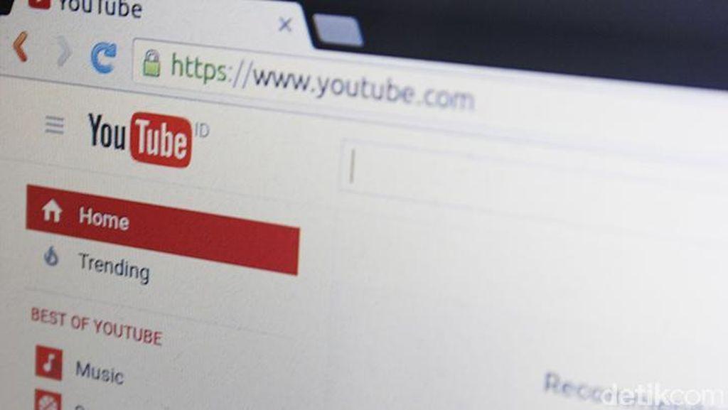 YouTube Hadirkan Alat Deteksi Pencurian Video