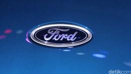 Ford Indonesia Tunjuk RMA Urusi Suku Cadang dan Servis