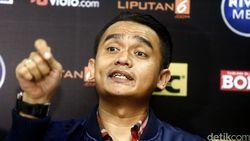 Valentino Jebret Ancam Netizen yang Lontarkan Hinaan