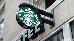 Pengelola Starbucks Indonesia Rugi Rp 455 Miliar Gara-gara Corona