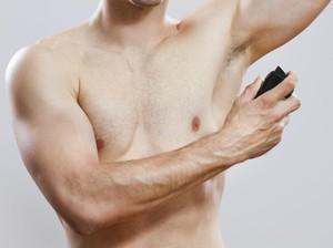 Penelitian: Pria Jomblo Lebih Bau Badan, Ini Penyebabnya