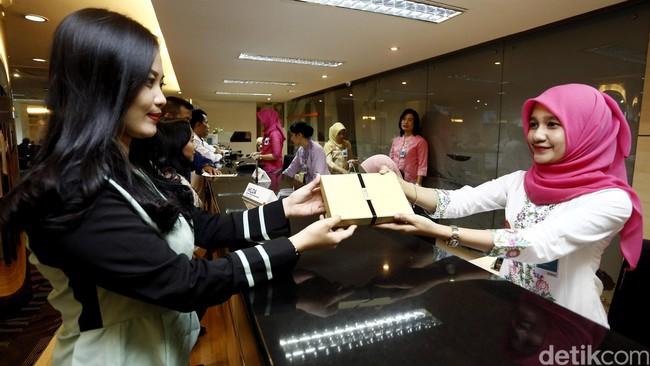 Yes, Biaya Transfer Antarbank Dipotong Jadi Rp 3.500