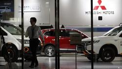 Efisiensi Perusahaan, 600 Pegawai Mitsubishi Dipaksa Pensiun Dini