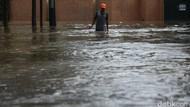Banjir Sampai Masuk Mal, Pengusaha: Ini yang Terparah!