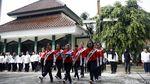 Lomba Upacara Bendera Memperingati Hari Kartini