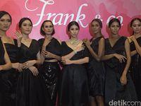 Frank & co. Sabet Penghargaan Brand of the Year di Ajang Internasional