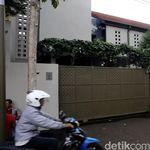 45% Orang Jakarta Tinggal di Rumah Warisan
