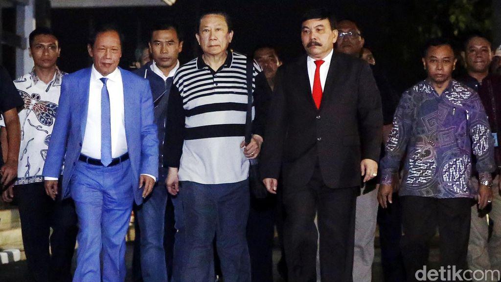 Gurita Bisnis Samadikun, Koruptor yang Balikin Duit Rp 87 M