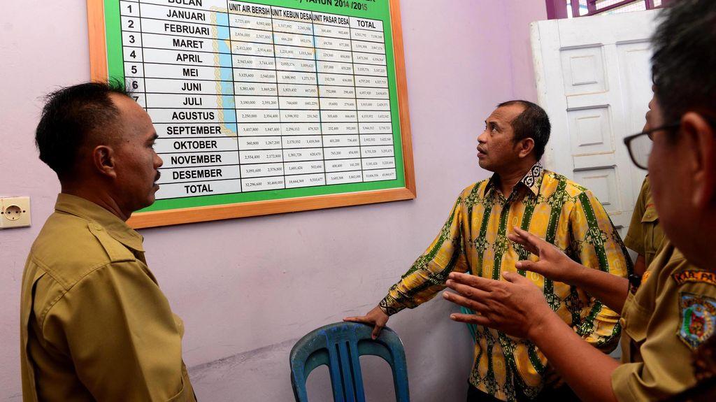 RI Punya 41.000 BUMDes, Tersebar di 74.957 Desa