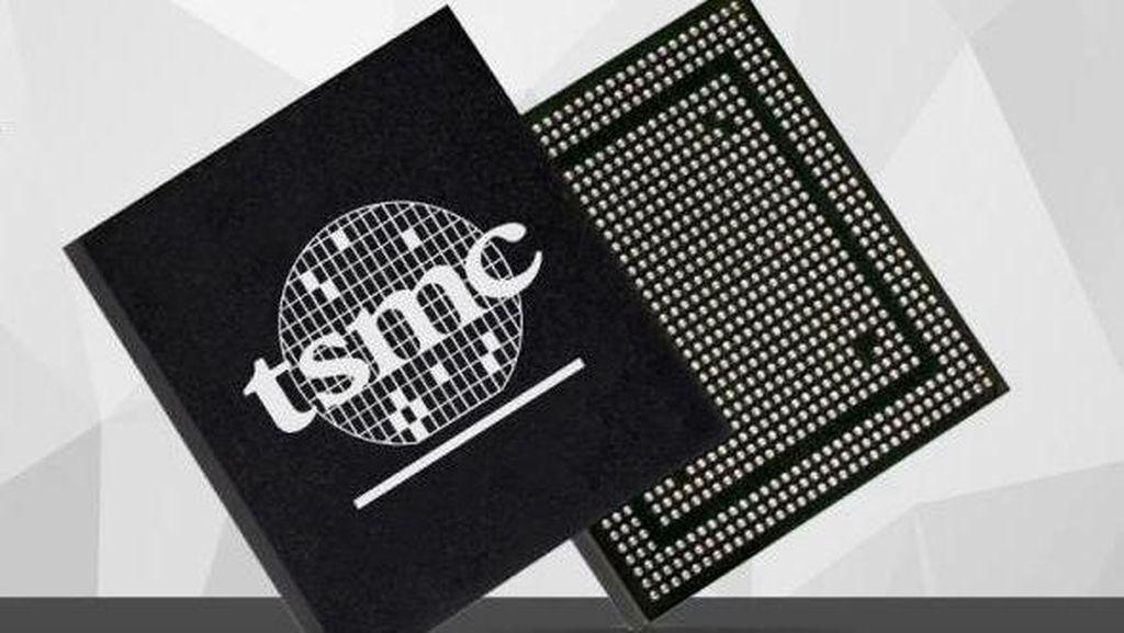 Pemasok Chipset Apple Tutup Pabrik Karena Virus
