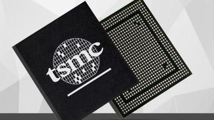 prosesor tsmc