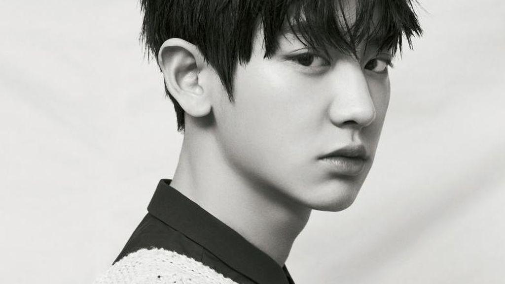 SM Entertainment Benarkan Chanyeol EXO Wamil Bulan Maret
