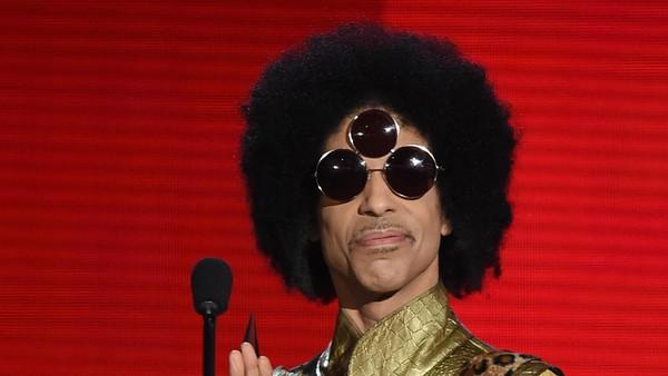 Kaget dengan Kematian Prince, Obama: Kita Kehilangan Salah Satu Ikon Musik Dunia