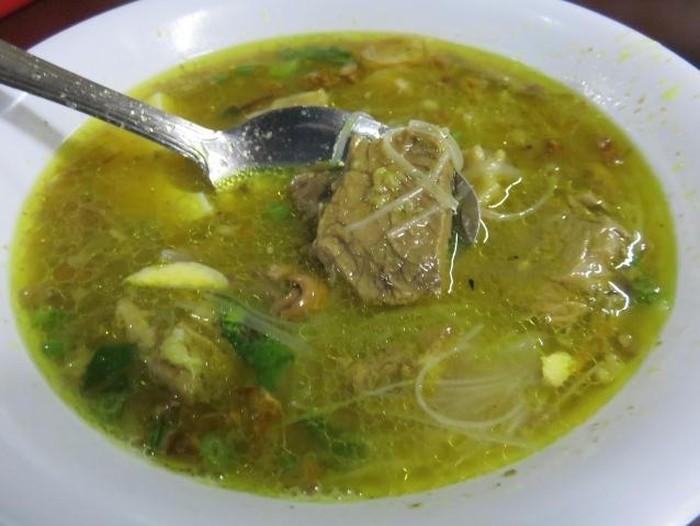 resep soto daging madura gurih  mudah bikinnya Resepi Gulai Ayam Medan Enak dan Mudah