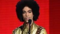 Prince, Sosok Nyentrik yang Mengubah Alur Musik Dunia