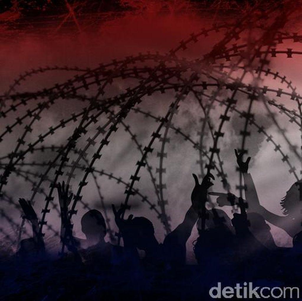 Polisi Sebut Awal Mula Rusuh di Wamena dari Bentrok Massa dan Pelajar