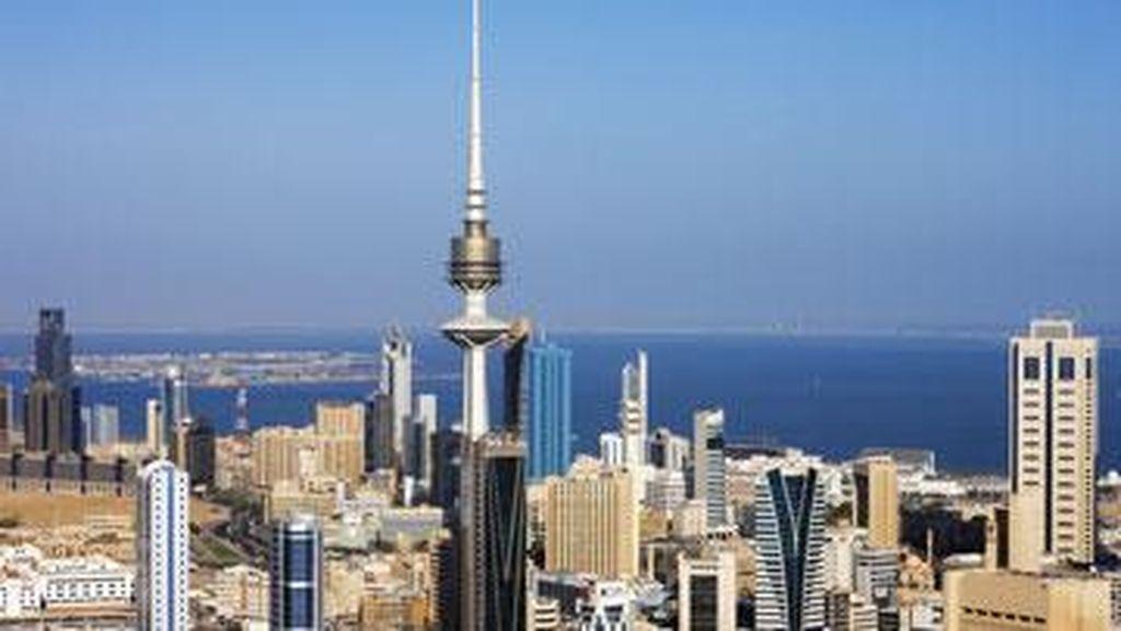 Liburan ke Kuwait, Harus Tes DNA Dulu
