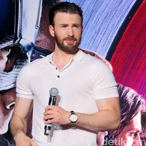 Begini 9 Bintang Avengers: Endgame Diet dan Fitnes untuk Jadi Superhero