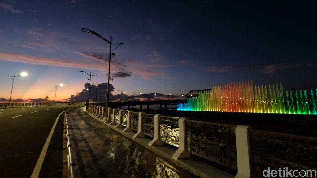 Pilih Tempat Libur Lebaran di Surabaya, Bisa Dapat Voucher Hotel!