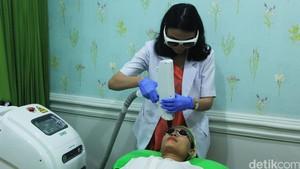 Perawatan Klinik Kecantikan ZAP