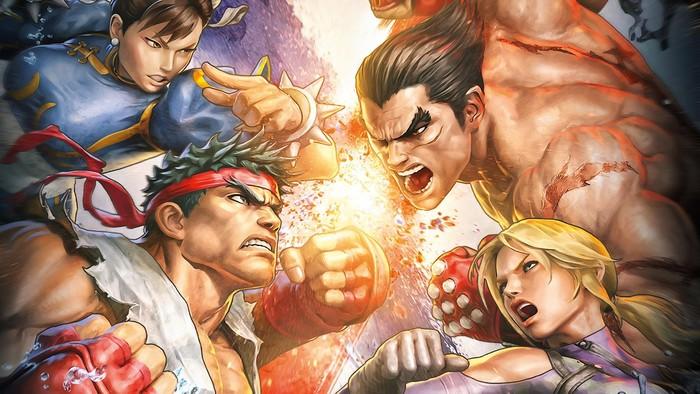 Tekken. Foto: internet
