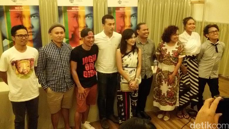 Cerita Rangga dan Cinta Syuting AADC? 2 di Yogyakarta