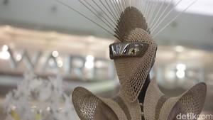 Fashion Nation: Perkawinan Busana dan Teknologi