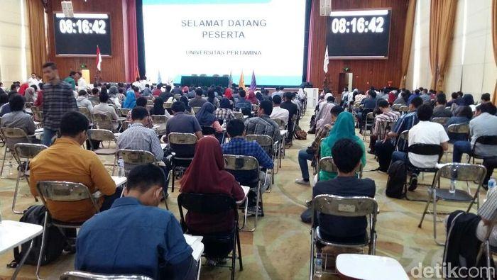Foto: Muhammad Idris - detikFinance