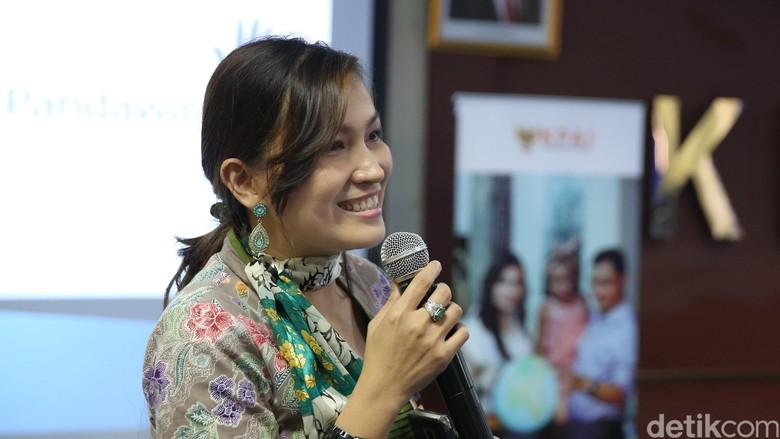 TKN Ancam Polisikan Poyuono soal Romahurmuziy Cari Duit buat Jokowi