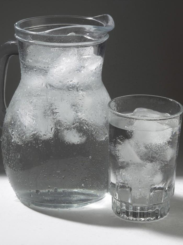 Minum Air Es Saat Hamil Bikin Bayi Lahir Besar Mitos Atau Fakta