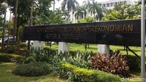 Panggil Menteri ATR, Darmin Bahas Rumah PNS Tanpa DP