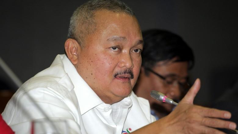 Nyaleg, Gubernur dan Wakil Gubernur Sumsel Mundur