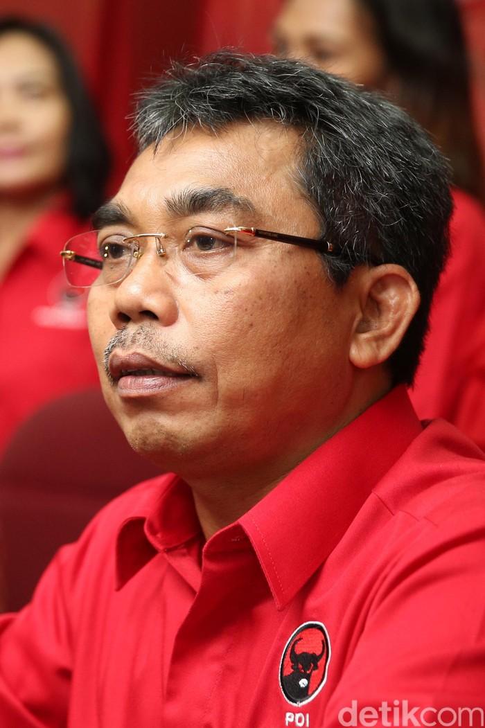 Gembong Warsono (Foto: Ari Saputra)