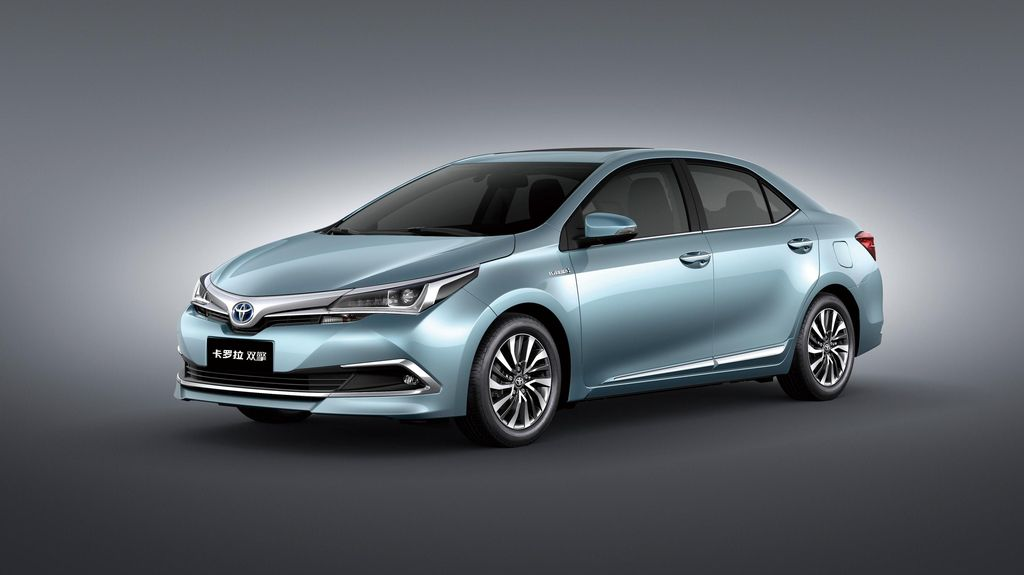 Toyota Corolla Hybrid Jadi Masuk RI Tahun Ini?
