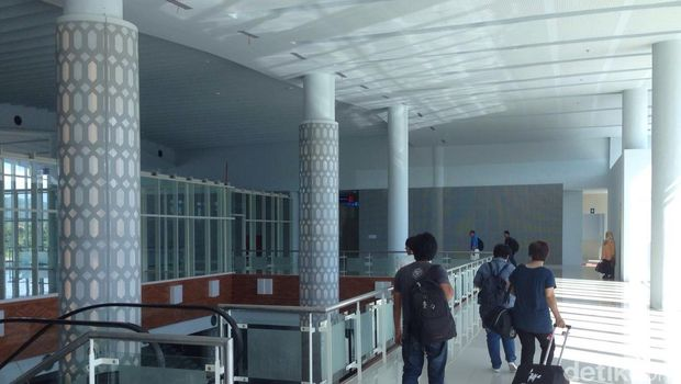 Bandara Komodo-Labuan Bajo