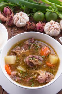 5 Resep Sup Enak dan Praktis Untuk Buka Puasa Dan Sahur