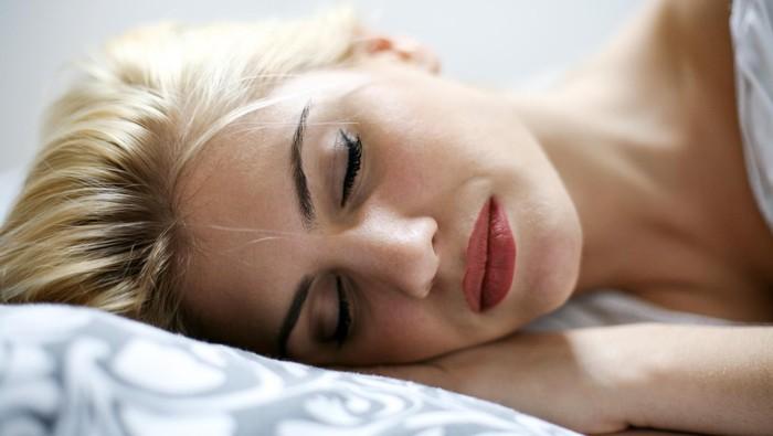 Mimpi bercinta dengan orang asing. Ilustrasi Foto: thinkstock