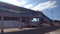 Bandara Komodo akan Layani Penerbangan dari Malaysia hingga Darwin