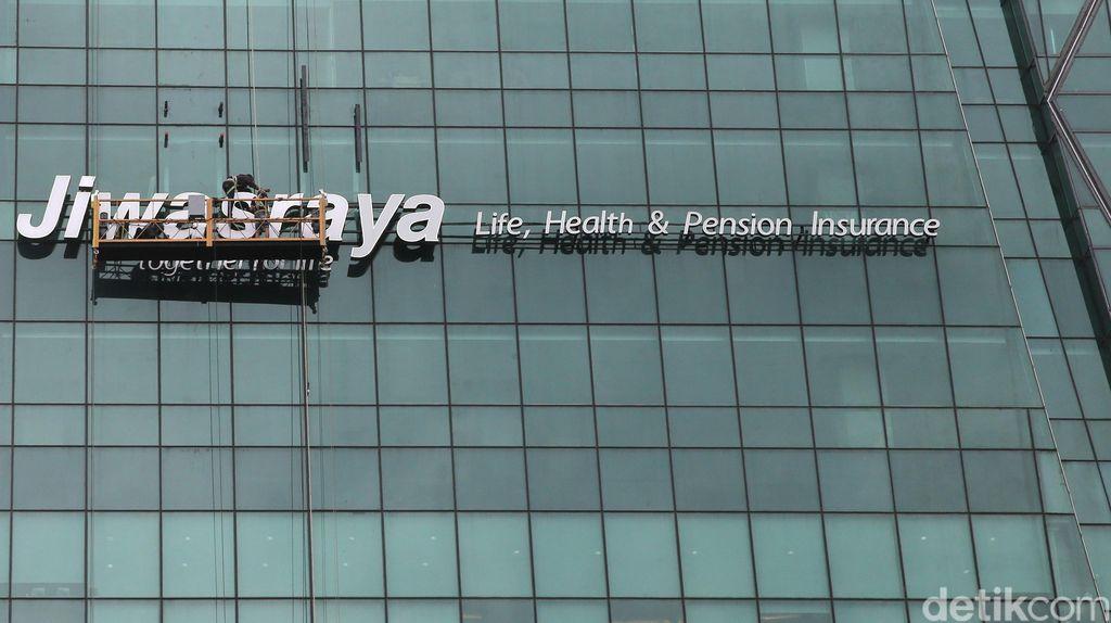DPR Berencana Panggil OJK Bahas Tunggakan Jiwasraya