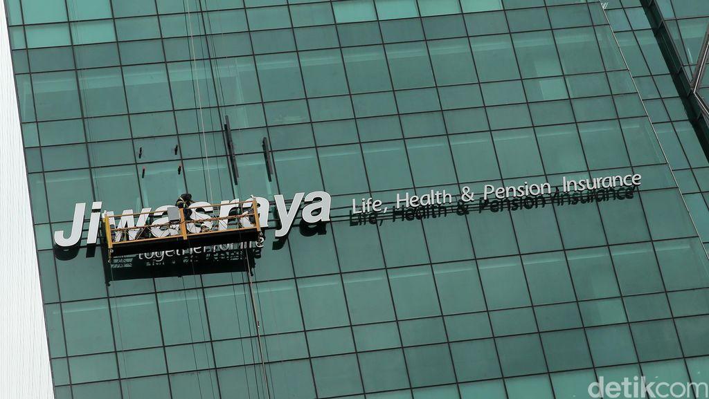 Jiwasraya Tunggak Pembayaran Polis Rp 802 Miliar