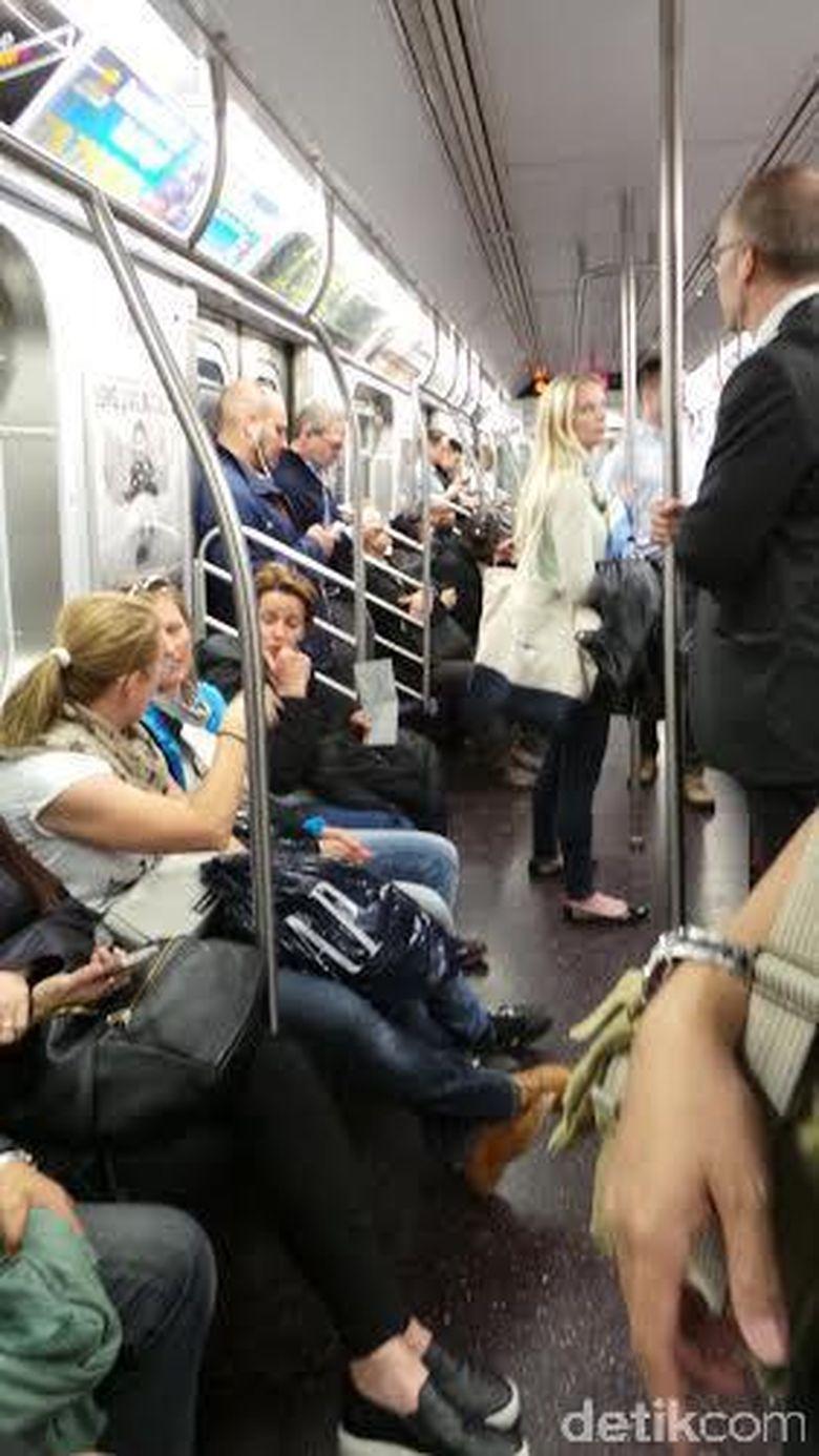 abe92cc3 3318 409c 95e5 44ca28546d47 - Tak Cuma di Jakarta, BAB Pernah Bikin Heboh di Subway New York