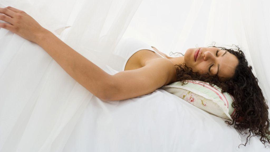 Dicari! Orang yang Mau Tidur-tiduran dan Dibayar Rp 227 Juta
