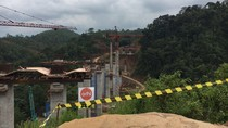 Sempat Molor, Tol Semarang-Solo Tersambung Penuh Akhir 2018